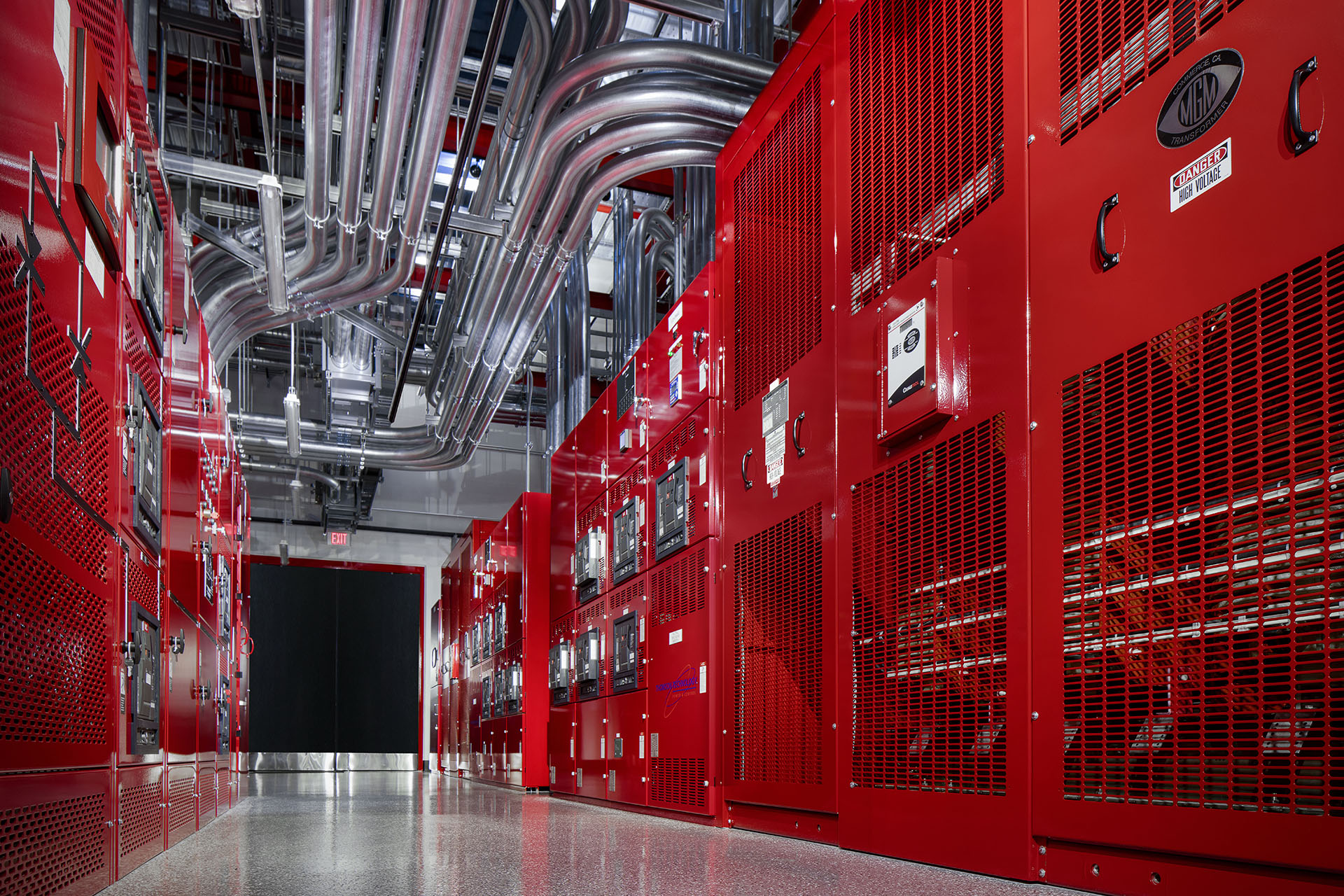 Switch Announces Its New Tier 5 Data Center Standard