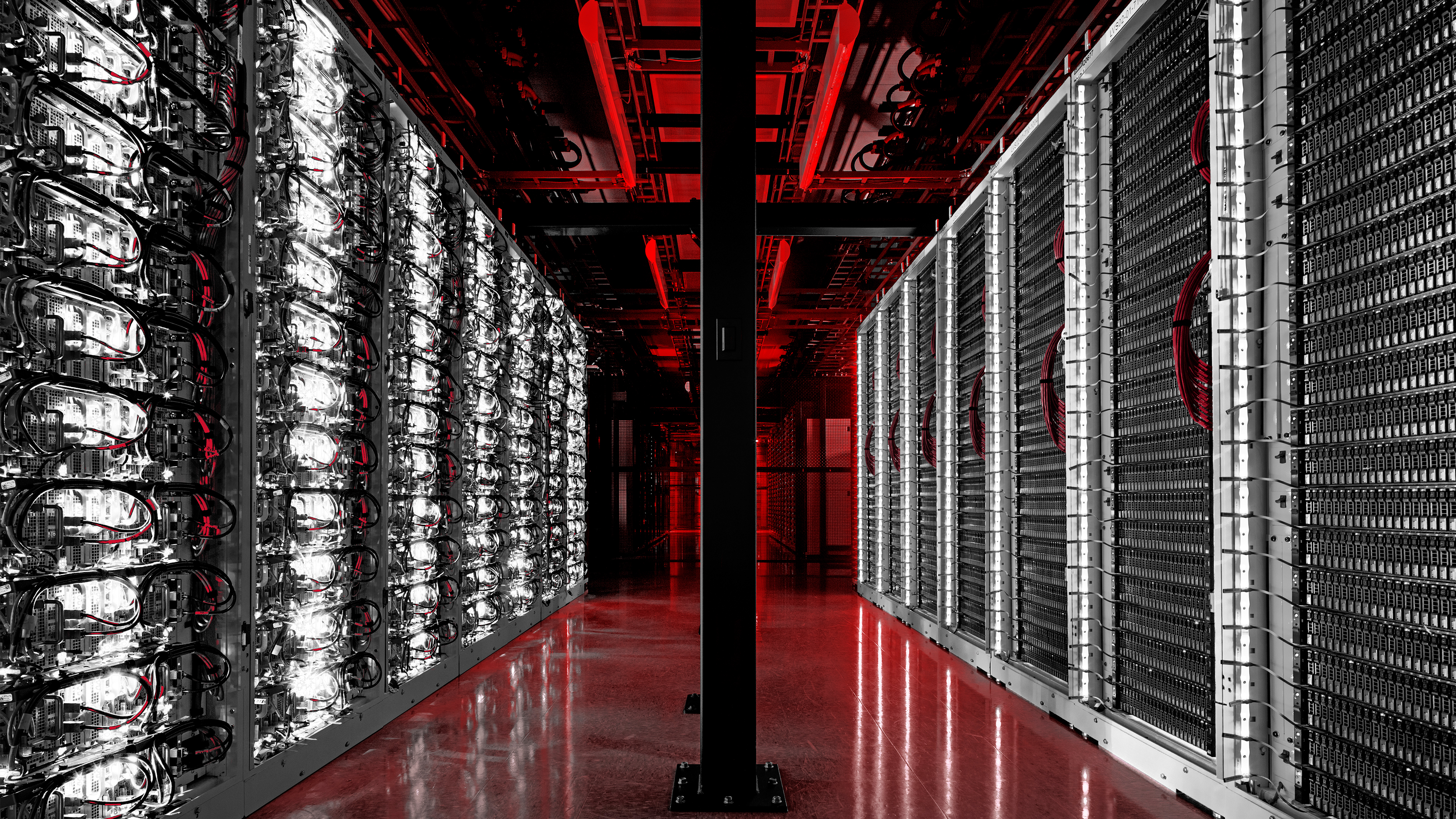 Rackspace and Switch Join Forces to Deliver Digital Transformation Services to Customers in Switch's Tier 5® Platinum Data Centers