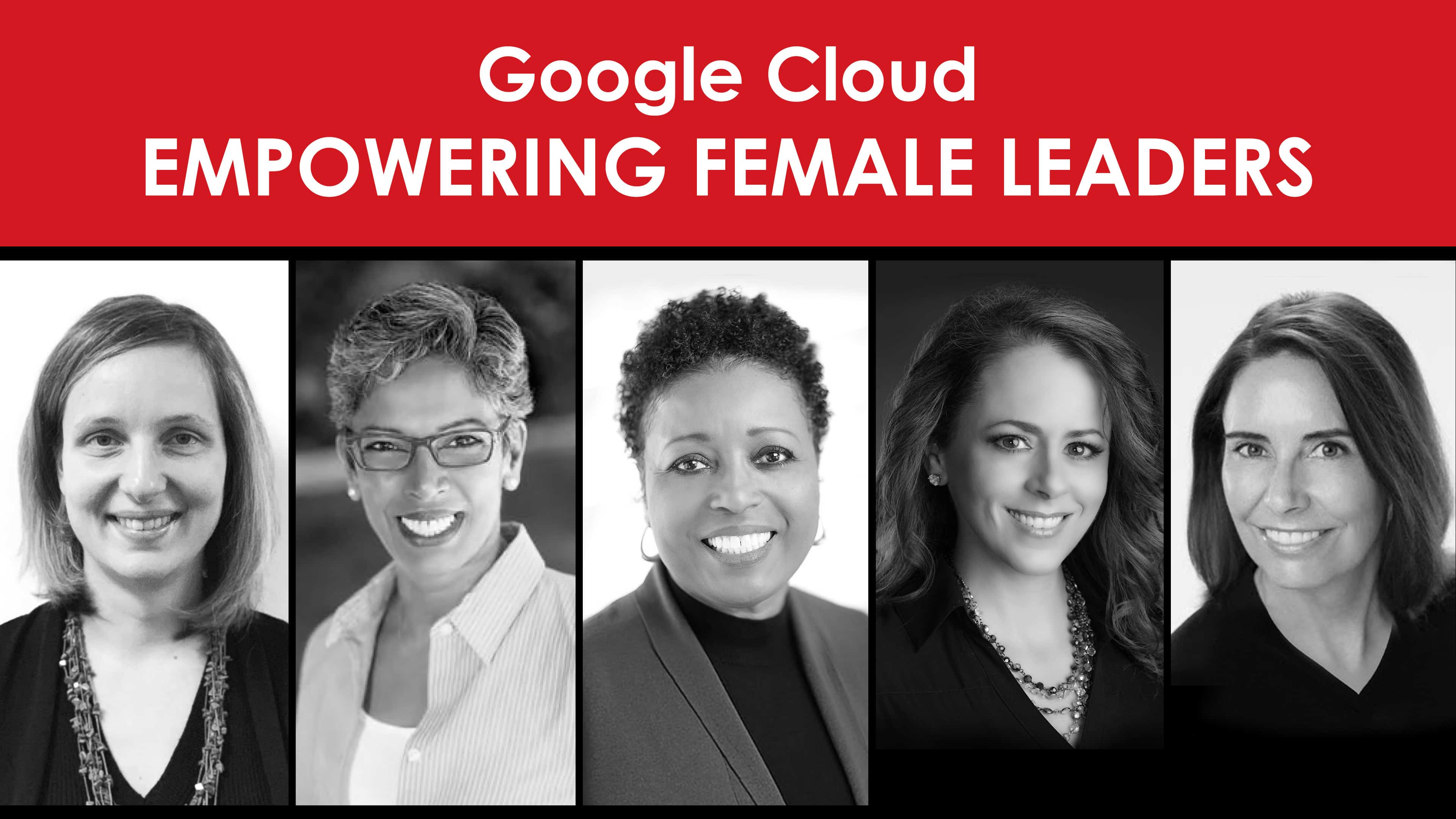 Switch and Google Partner to Create Powerhouse Google Cloud Empowering Female Leaders Event