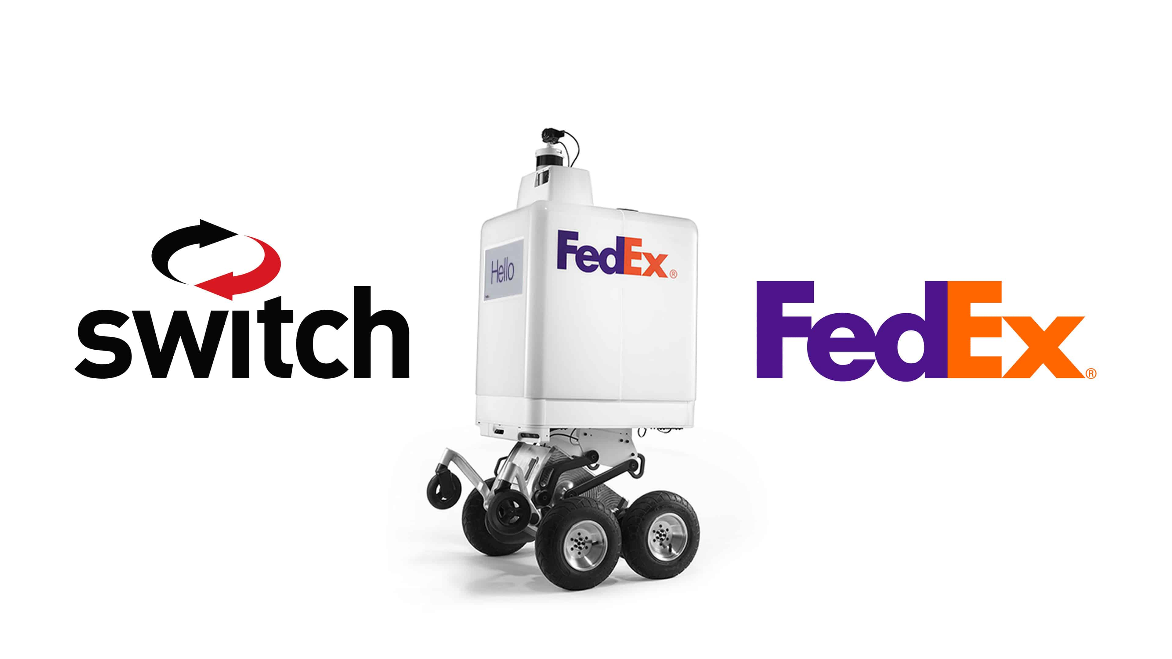 FedEx Signs 10-Year Data Center Infrastructure Agreement with Switch