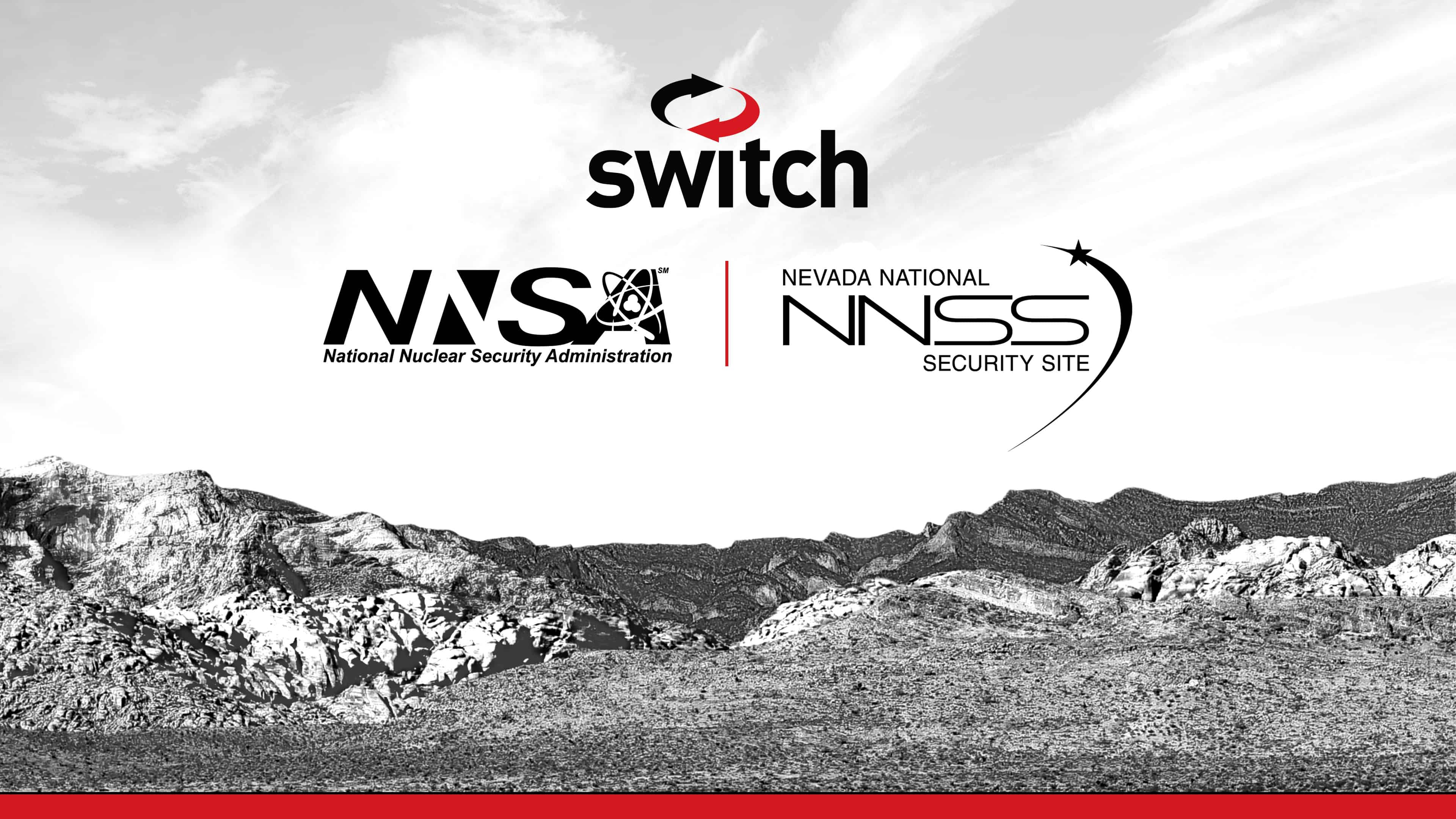 The Big Switch: NNSS Completes Emergency Communications Network Data Center Modernization