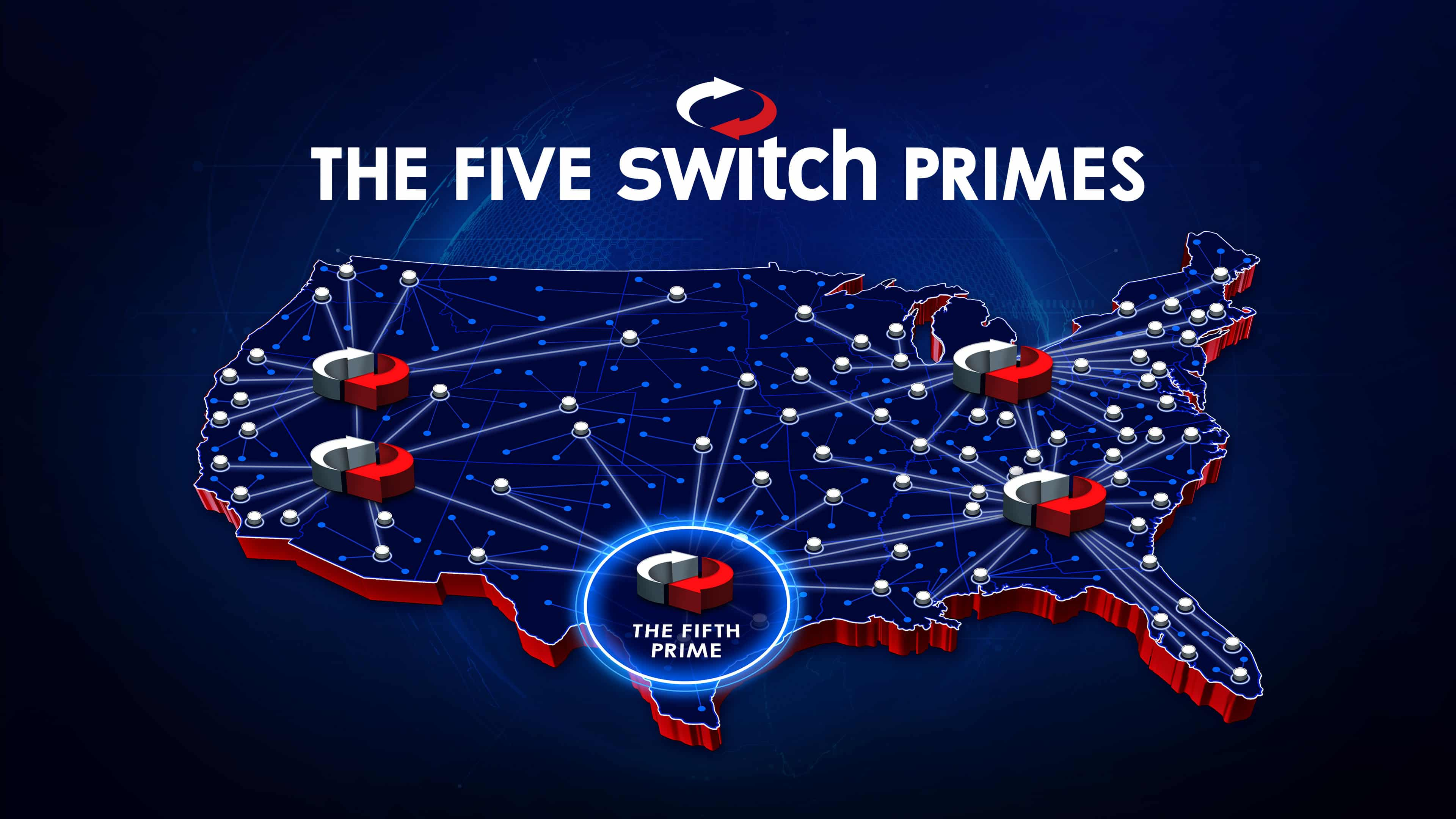 Switch Launches Fifth Prime Campus in Texas; Agrees to Acquire Data Foundry
