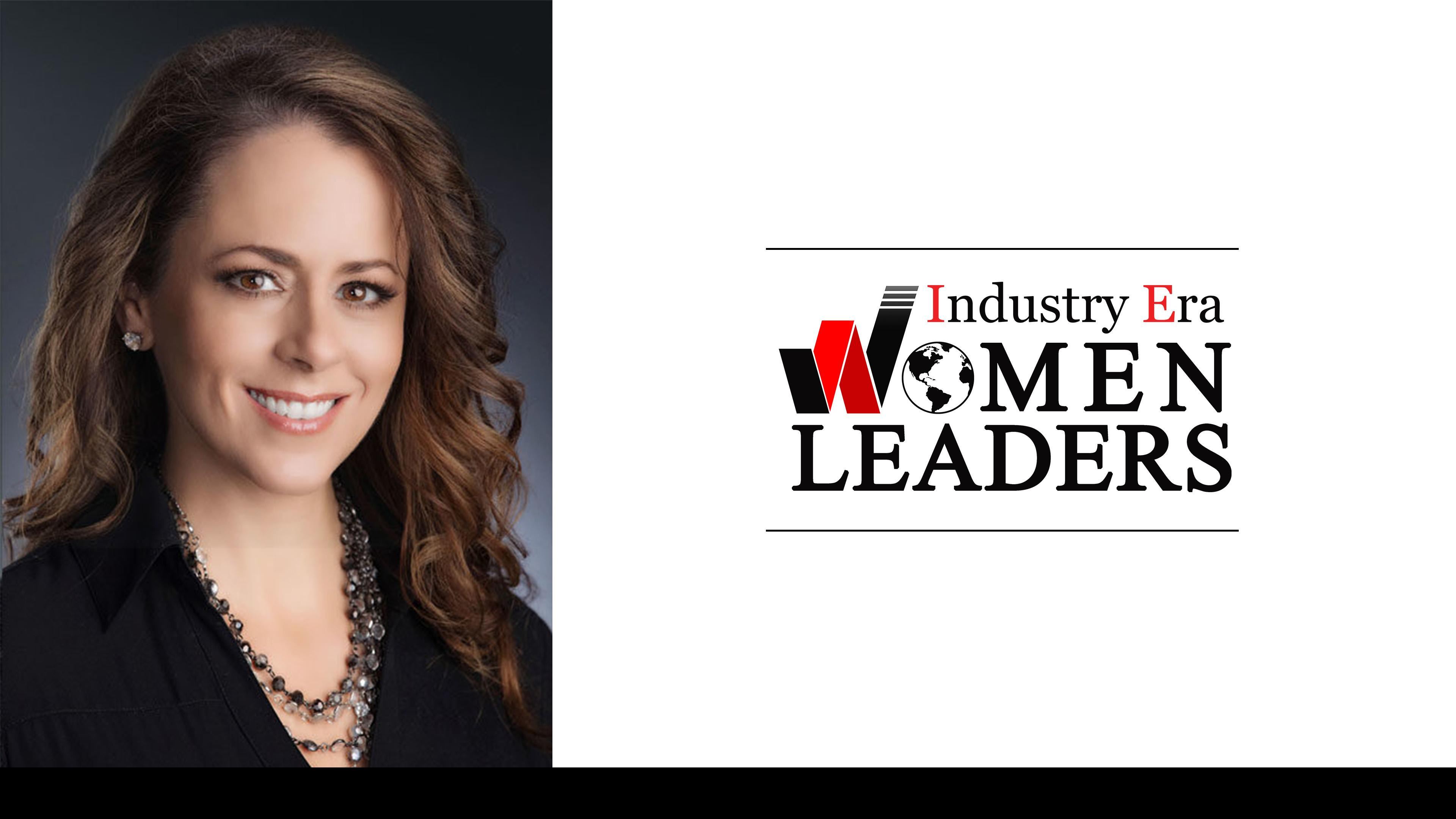 Switch News: Missy Young Named in IERA Women Leaders 10 Best CIOs of 2021